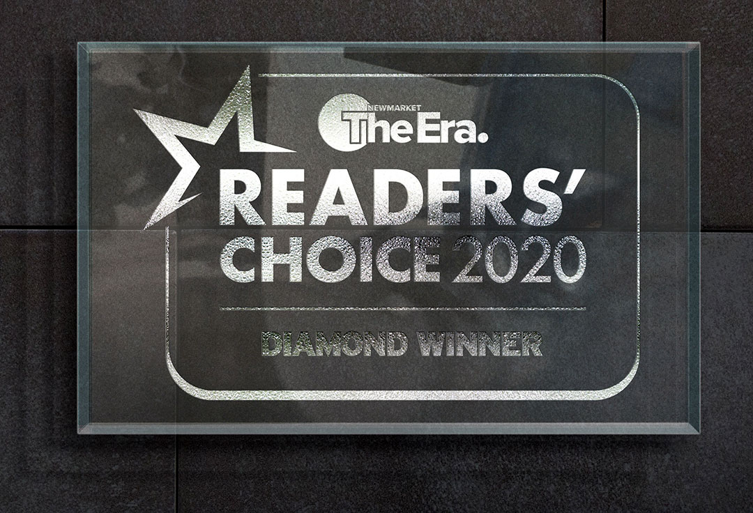 2020 Readers Choice Plaque 1080