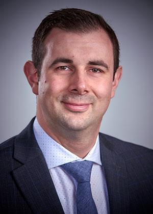 Andrew Willmott Profile Picture
