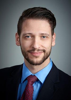 Matthew Salituro Profile Picture