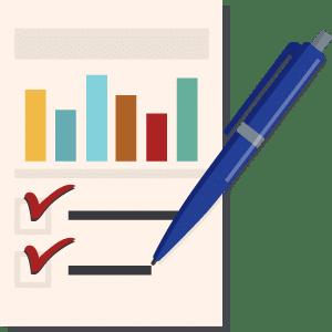 Audit Engagement Icon
