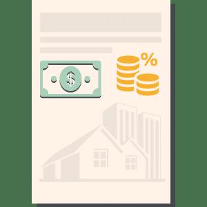 Corporate Personal Estate Tax Preparation Icon
